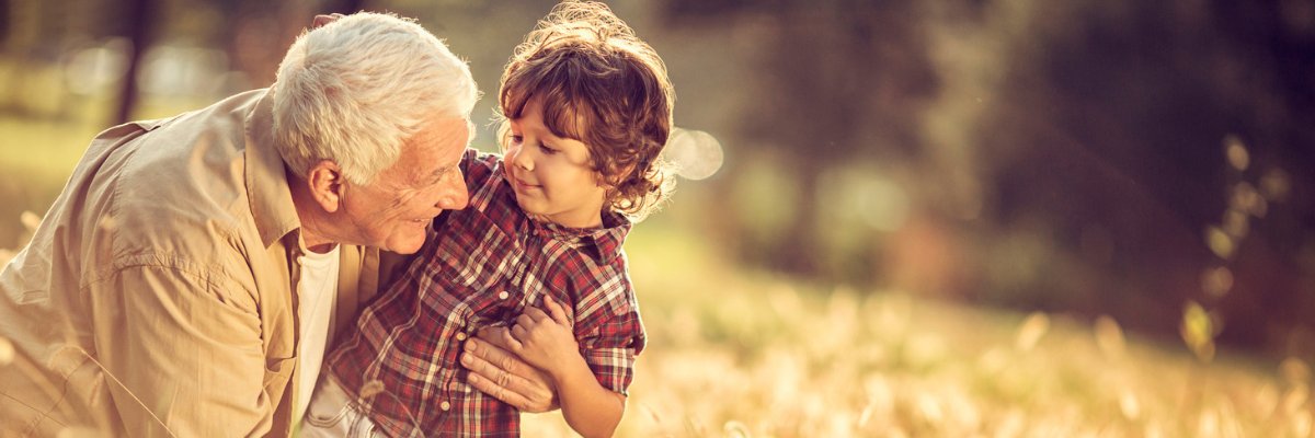 What is the true meaning of National Grandparents Day? | Sparkhouse Blog
