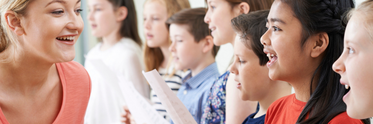 Tips for children's choir directors: Selecting music kids want to sing | Sparkhouse Blog