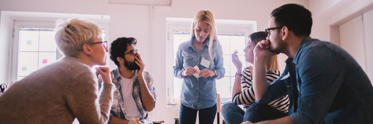 Is your adult small group open or closed? | Sparkhouse Blog