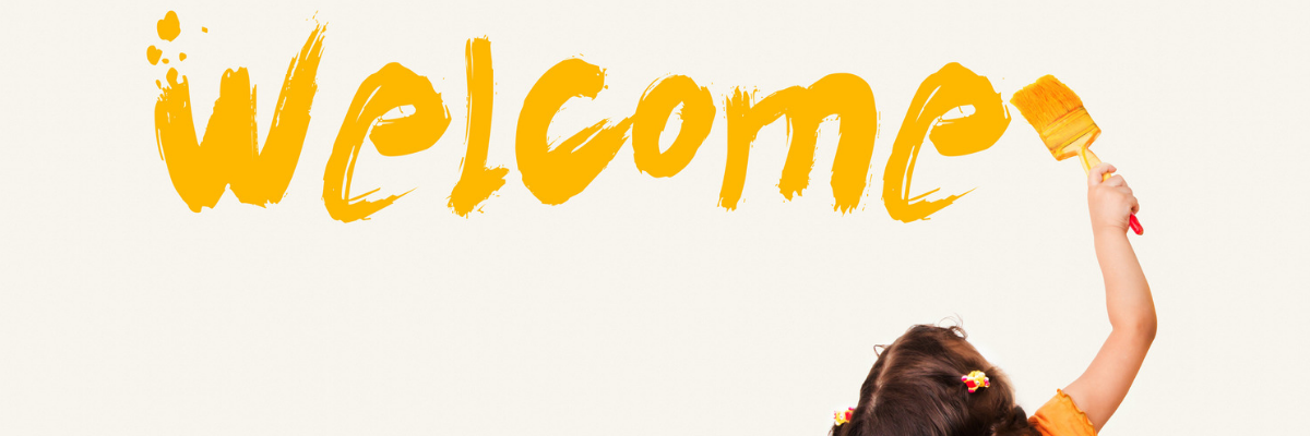 How to welcome Sunday school visitors | Sparkhouse Blog