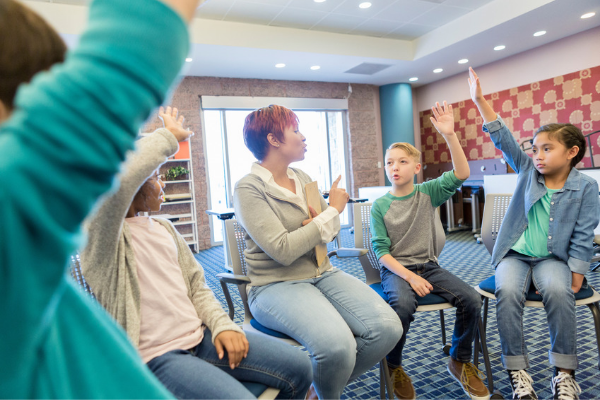 5 tips for boosting youth engagement in confirmation class | Sparkhouse Blog