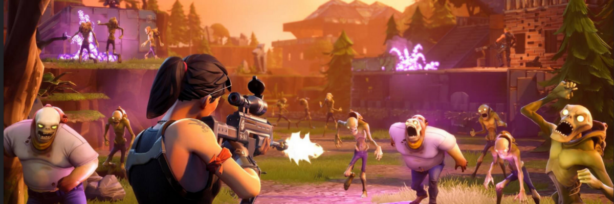 What does Fortnite have to do with youth ministry? | Sparkhouse Blog