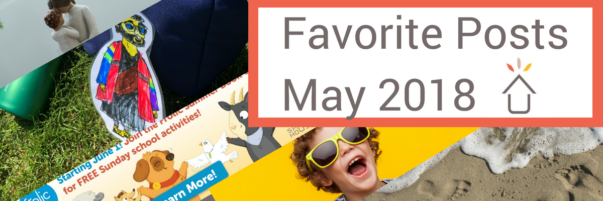 These 5 blog posts are your favorite from May 2018   Sparkhouse Blog