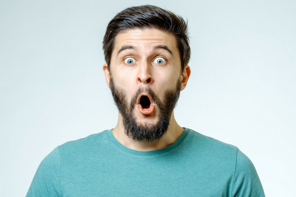 Surprised face—you may actually love Holy Week! | Sparkhouse Blog