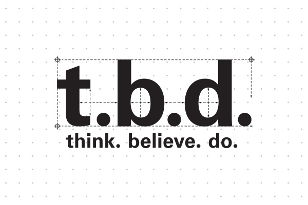 T.B.D. Think. Believe. Do. New youth curriculum from Sparkhouse | Sparkhouse Blog