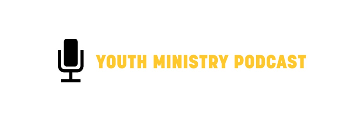 Youth Ministry Podcast Banner   Sparkhouse Blog