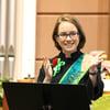Reverend Melissa Cooper