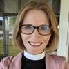 Reverend Anne Edison-Albright